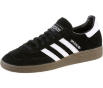Sneaker Spezial schwarz