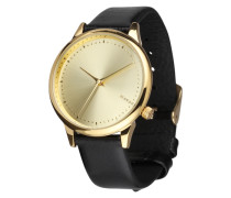 Armbanduhr 'Estelle Classic' schwarz