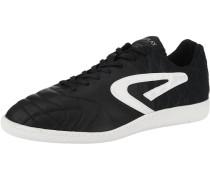 Huting Sneakers schwarz