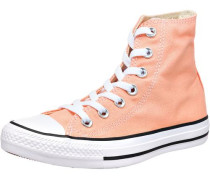 Sneaker 'Chuck Taylor All S' pfirsich