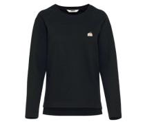 Sweatshirt 'Cake' navy