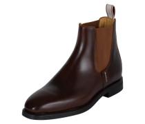 Chelsea Boots 'Jennifer' dunkelbraun