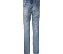 Jeggings '710' Super Skinny blau