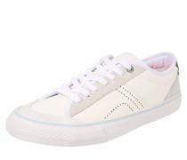 Sneaker 'skate Classic Low' weiß
