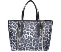 Shopping Reverse Shopper 32 cm schwarz