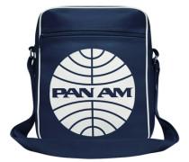 Tasche 'Pan American World Airways' blau