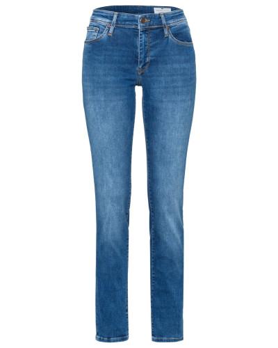 Jeans 'Anya' blau