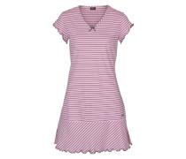 Nachthemd pink