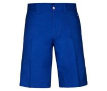 Shorts Somle Leichte Poly blau