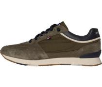 Sneaker »L2285Eeds 1 C2« dunkelblau / oliv