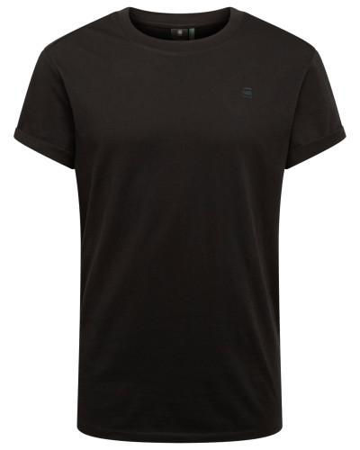 T-Shirt 'Shelo r t s\s' schwarz