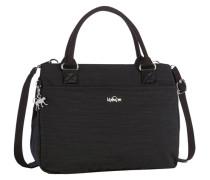 Caralisa Handtasche schwarz