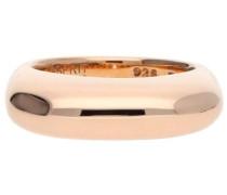 Damen Fingerring 925 Silber Rosegold Antheia Elrg91924C gold