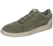 'Sky II Lo' Sneaker grün / khaki / oliv