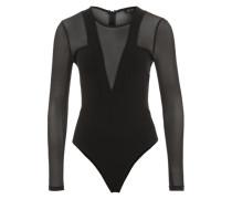 Bodysuit 'Layla' schwarz