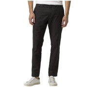 Hosen 'denton Chino Wool Look Milange Twl'