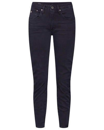 Jeans 'Arc 3D' schwarz