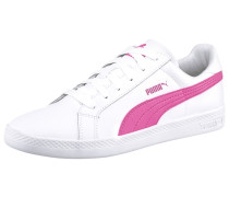 Smash L Sneakers weiß