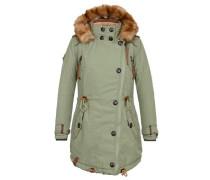 Female Jacket 'Sissi VI' grün