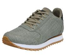 Sneaker 'Ydun Croco II'