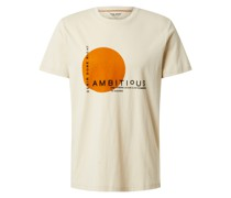 T-Shirt 'Tee Ambitious'