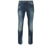 Jeans 'woody Rough Slim Fit'