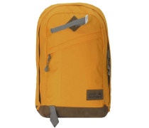 Daypacks & Bags Kings Cross Rucksack 50 cm Laptopfach gelb