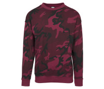 Sweater mit Crewneck