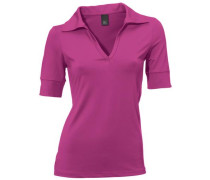 Blusenshirt lila / pink