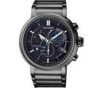 Smartwatch 'Proximity Bz1006-82E' schwarz