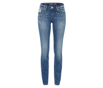Jeans 'Alexa' blue denim