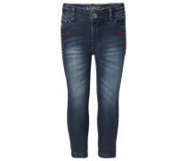 Jeans Bradley blau