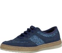 Deusa Sneaker blau