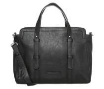 Handtasche 'Ira' schwarz