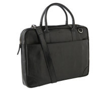 Laptoptasche 'Explorer Laptop Bag Single' schwarz
