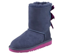 Stiefel 'Bailey Bow Kids' blau