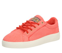 Sneaker 'Laurite' lachs