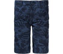 Shorts für Jungen blau