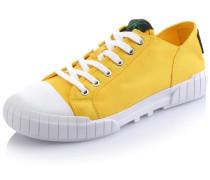 Sneaker 'Biff' gelb