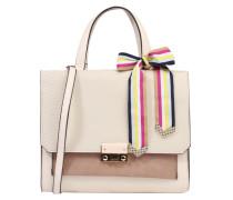 Handtasche 'Girtman' beige