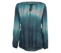 Tunika mit Farbverlauf 'Calictus' blau / mischfarben