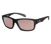 Sonnenbrille »Off Road Hd Polarized« schwarz