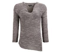 Pullover 'fidelia' graumeliert