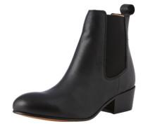 Chelsea Boots 'SF London' schwarz