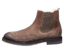 Schuhe mit Wollfutter