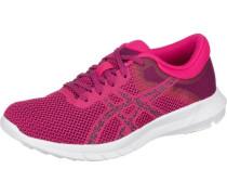 Sneaker 'Nitrofuze 2' beere / pink