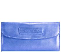 Heide Sidney Geldbörse 19 cm blau