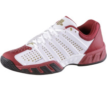 Bigshot Light 2.5 Tennisschuhe Herren rot