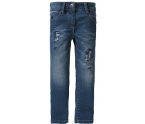 Skinny Kathy: Superstretch-Jeans