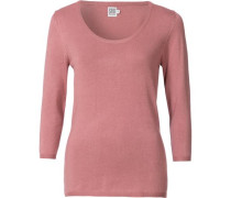 Pullover lachs / rosa